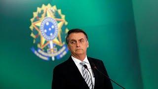 CIDH preocupada com Direitos Humanos no Brasil sob Bolsonaro