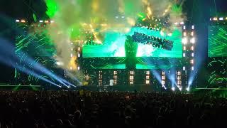 twenty one pilots - TREES - The Bandito Tour (Live @ Rod Laver Arena)