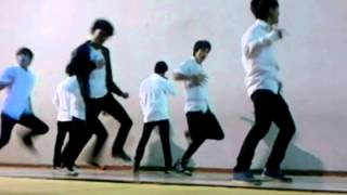 BTS ~ Boys in Lov [COVER] Kpop Dance Versus
