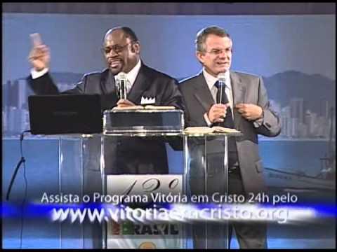 Programa Vitória em Cristo - 06/12/2014