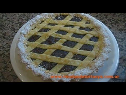 Pasta Frola - Pastafrola - Recetas de Tortas YA!