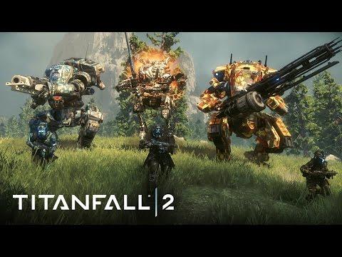 Titanfall 2: Titan And Pilot Visual Customization