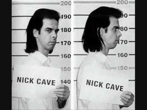 Nick Cave & The Bad Seeds - Knoxville Girl