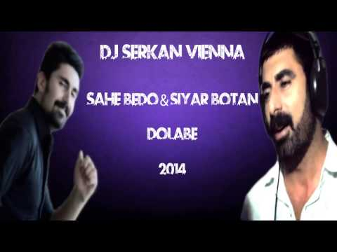 Şahe Bedo & Şiyar Botan Dolabe Düet (dj Serkan Vienna) Remix 2014 video