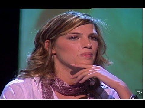 """Laura Sánchez en """"1001 noches"""" (2005)"""