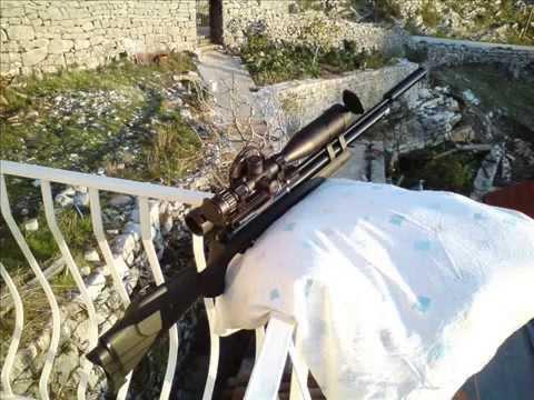 Hatsan AT44 10S