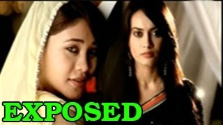 Tanveer's DIRTY ACT in Asad's Qubool Hai 29th May 2013 FULL EPISODE