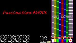 ファミコン風 beatmania:Fascination MAXX(in NES)