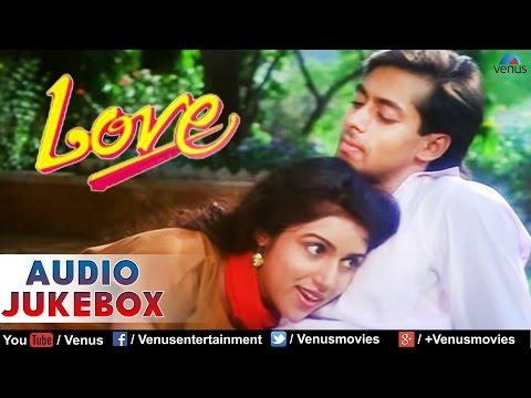 Love Full Songs Jukebox  Salman Khan, Revathi  Audio Jukebox