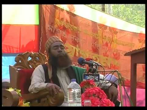 Bangla Waz By Maulana Jubaer Ahmed Ansari 2013 video