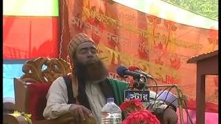 BANGLA WAZ BY MAULANA JUBAER AHMED ANSARI 2013