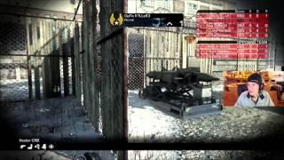 PHiZZURP - Stream Highlights ( + Killas 1v4 and 1v3 Clutch )