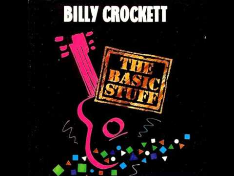 Billy Crockett - Love Carrier