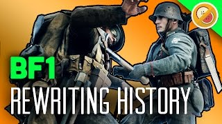 REWRITING GERMAN HISTORY! | Battlefield 1 Multiplayer Gameplay Funny Moments (Conquer Hell)