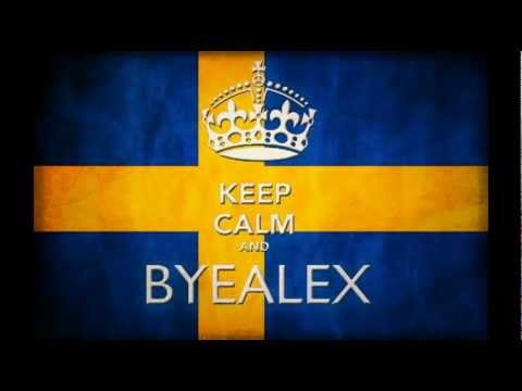 ByeAlex - Kedvesem (Zoohacker Remix with Swedish Refrain)