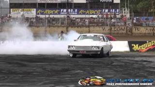 OLD355 BURNOUT AT UBC 7