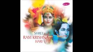 Patit Pavan Sita Ram - Shri Ram Krishna Hari (Hariharan)