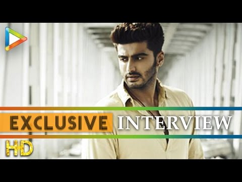Arjun Kapoor Amit Sharma exclusive interview on Tevar I Part 2