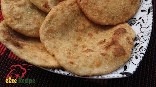 পুরান ঢাকার সফট আলু পুরি |  Soft Aloo Puri Recipe | টাকি মাছের পুরি | Bangladeshi Aloo Puri Recipe