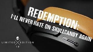 Skullcandy Crusher 360 FULL Review: I'm Eating My Words