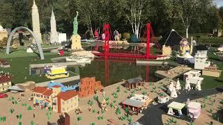 Mini Land @ Legoland Windsor UK