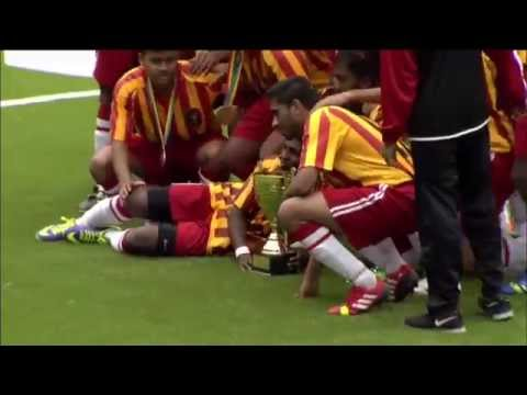 Is ConIFA The Future Of International Football? — feat. Sascha Düerkop
