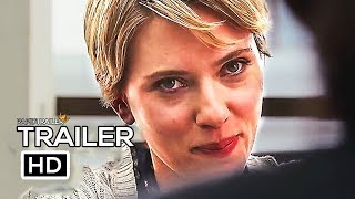 MARRIAGE STORY Official Trailer (2019) Scarlett Johansson, Adam Driver Movie HD