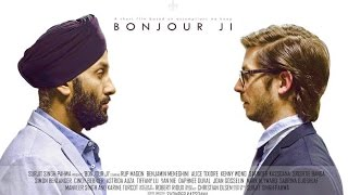 Bonjour Ji | A Canadian Short Film