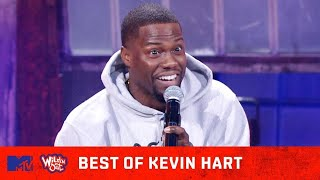 Best of Kevin Hart on Wild 'N Out | Roast Battles, Hilarious Moments, & More | MTV