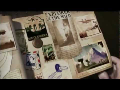 UP - The most beautiful love story - Carl and Ellie - Losing your memories (Sub ENG Disney Cartoon)