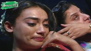 Qubool Hai 2nd December 2014 FULL EPISODE | Sanam bursts out crying