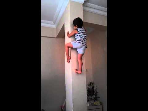 Örümcek adamın kayıp çocuğu..