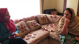ਨੂਹ ਸੱਸ ਦੀ ਲੜਾਈ | MR Sammy Naz | Tayi Surinder Kaur | Fun Must Watch