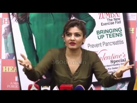 Bollywood Actress Raveena Tandon: LGBT Community Has Been Prevalent In Indian History