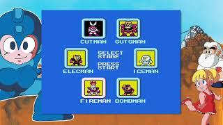 Game Play [Megaman Legacy Colleccion]