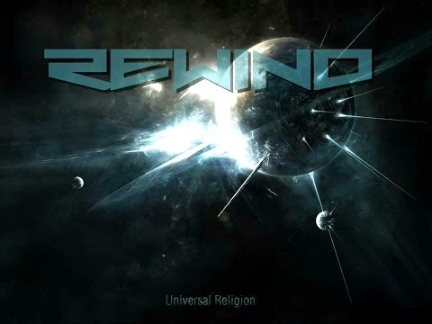 Rewind - Universal Religion ( Live Set Promo Mix 2015) HD