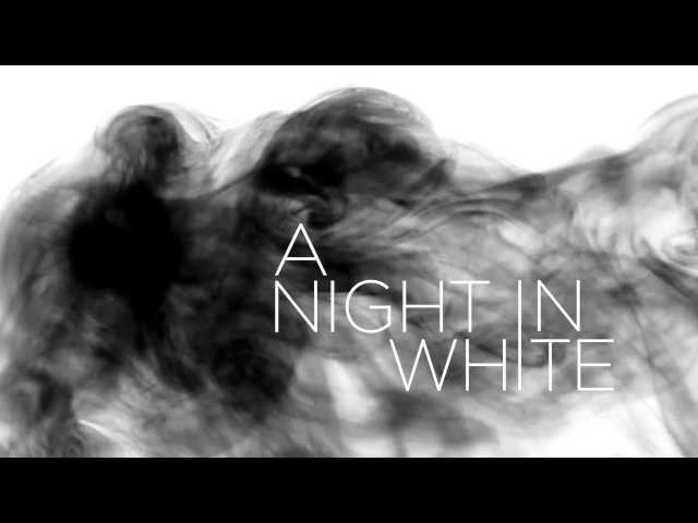 A Night in White Teaser
