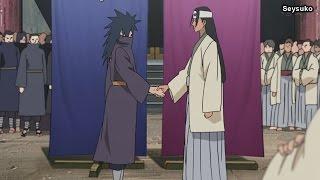 Naruto - Just a Dream.amv