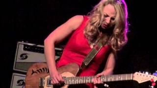 39 39 I Put A Spell On You 39 39 Samantha Fish Band Jan 31 2014