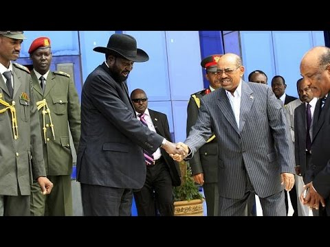 South Sudan and Sudan resume talks to resolve bilateral disputes