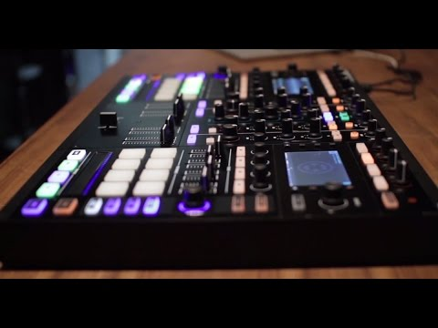 Traktor Kontrol S8: Feature Overview + First Look