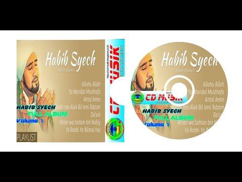 Download Lagu Habib Syech Full Album Volume 1 MP3 Free