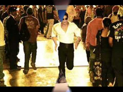 wanna be my chammak challo club remix.wmv