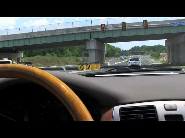 Danny & Lizz's Auto Train Vacation Part 2