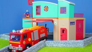 Feuerwehrmann Kinderfilme: Best of Pontypandy Rettungsaktionen für Kinder | Deutsch neue Folgen