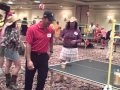 Cowgirl Beer Pong Chicks Plunk – World Beer Pong Championship 2010