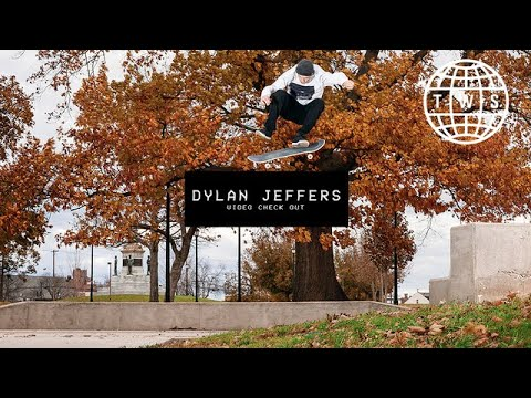 Video Check Out: Dylan Jeffers