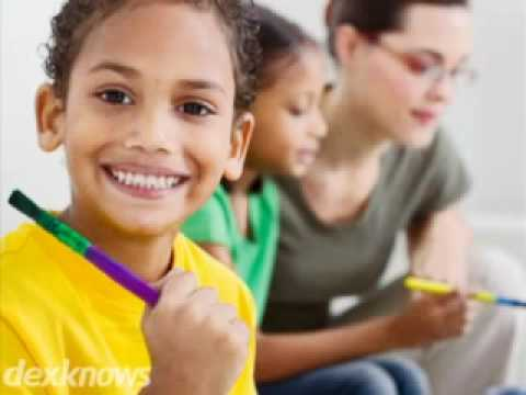 Childrens Learning World A Montessori School Inc