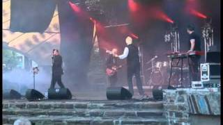 Galahad - Bug Eye - Night Of The Prog 2010