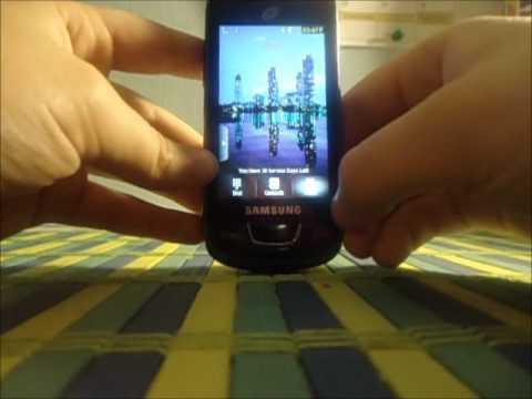 Straight Talk-Samsung T528G